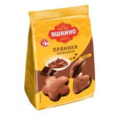«Яшкино», пряники «Шоколадные», 200 гр.