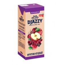 «Djazzy», сок фруктово-ягодный, 200 мл