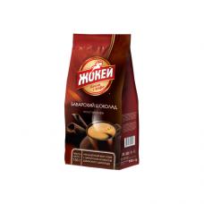 Кофе Жокей Баварский шоколад 150 гр. молотый м/уп.