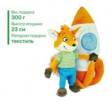 «BabyFox», новогодний набор «Бэби Фокс», 300 гр. Яшкино