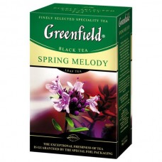 Чай Гринфилд Спринг Мелоди 100 гр.