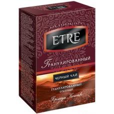 «ETRE», чай черный гранулированный, 100 гр.