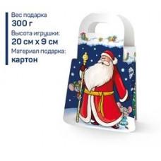 «Яшкино», новогодний набор «Дед Мороз», 300 гр.