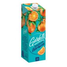 «Gardelli», нектар «Бразильский апельсин» 1 литр