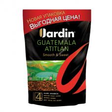 Кофе Жардин Гватемала Атитлан м/уп 75 гр.