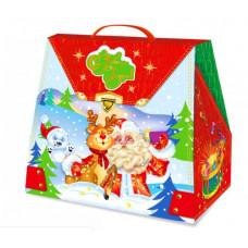 Новогодний подарок №32 Портфельчик СЕЛФИ. Вес 500 гр.