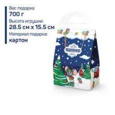 «Яшкино», набор «Новогодний сюрприз», 700 гр.