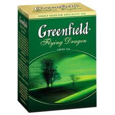 Чай Гринфилд Флаинг Драгон 100 гр.