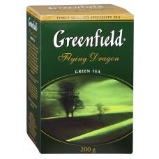 Чай Гринфилд Флаинг Драгон  200 гр.