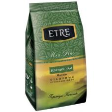 «ETRE», чай «Mao Feng» зеленый крупнолистовой, 200 гр.