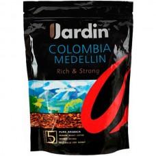 Кофе Jardin Colombia Medellin сублимированный 75 гр. м/уп.
