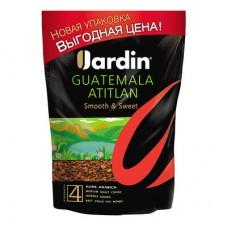 Кофе Жардин Гватемала Атитлан № 4 м/уп 150гр.