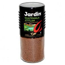 Кофе Жардин Гватемала Атилан № 4 стекло 95 гр.