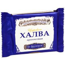 Халва арахисовая на фруктозе 180 гр. Азов