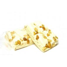 Нуга арахисовая в упаковке ф/п. Вес 2.1 кг. Волгодонск