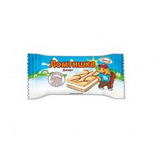 Ломтишка молоко (десерт) ВЕС 2 КГ/Акконд. Товар продается упаковкой.