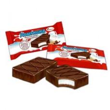 Ломтишка в глазури десерт 2 кг/Акконд. Товар продается упаковкой.