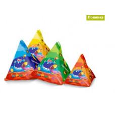 'Пирамидка Сириус' - арахис в кондитерской глазури и хрустящей корочке. Вес 1 кг.