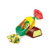 """""""Киви""""конфеты. Вес 1 кг. Бабаевские"""