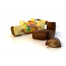 """Фигурный шоколад""""к-ты вес 754 гр/Жако Товар продается упаковкой."""