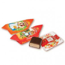 Сказка Красная шапочка к-ты вес 1кг/Кр.Окт/Пенза.Товар продается упаковкой.