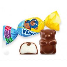 """ТИМИ МИКС Тоффи""конфеты. Вес 1 кг. Курск"