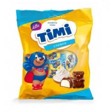 """ТИМИ сливки""конфеты. Вес 1 кг. Курск"