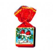 """Снегири/клюква/Дже-ля-ля/квадрат/""""конфеты. Вес 3 кг. Кутюрье Москва"""