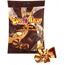 Бон Амур с нач.Шоколад Вес 900 гр. Ламзурь