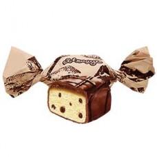 "Merletto ""Я в шоколаде нуга""конфеты вес 500 гр. Липецк"