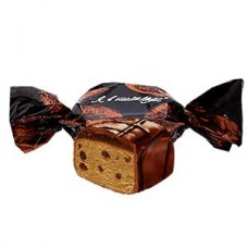 "Merletto ""Я в шоколаде""какао-нуга""конфеты вес 500 гр /Липецк"