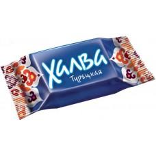 Халва турецкая глазированная (коробка 2,5 кг) Яшкино