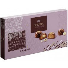 «OZera», конфеты «Praline», 190 гр. Яшкино