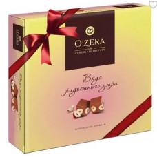 «OZera», конфеты шоколадные «Вкус радостного утра», 180 гр. Яшкино