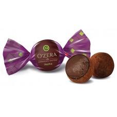 «OZera», конфеты Truffle (упаковка 0,5 кг) Яшкино
