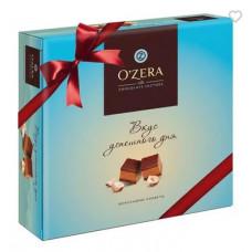 «OZera», конфеты шоколадные «Вкус успешного дня», 195 гр. Яшкино