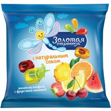 """""""Золотая стрекоза"""" Вес 500 гр. Яшкино"""