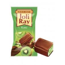 Джоли рей (Joli-ray) киви, конфеты. вес 1 кг. Сибирская белочка.
