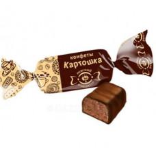 """КАРТОШКА""конфеты. Вес 1 кг. Невский Кондитер"