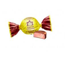 """""""Золотая Кувшинка вишневый ликер""""конфеты. Вес 1 кг.Невский Кондитер"""