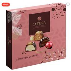 «OZera», конфеты Assorted classic, 130 гр. Яшкино