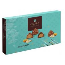 «OZera», конфеты Gianduja, 225 гр. Яшкино