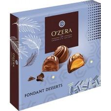 «OZera», конфеты «Fondant desserts», 130 гр. Яшкино