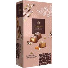 «OZera», набор конфет «Hazelnut & Almond Praline», 210 гр. Яшкино