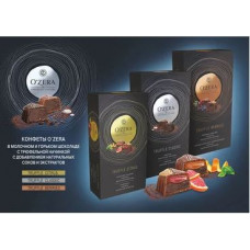 «OZera», конфеты «Truffle Berries», 220 гр.