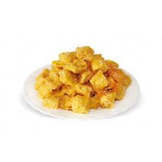 Язычки медовые. Вес 1 кг. Вкуснотеев Марий Эл.