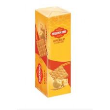 «Яшкино», крекер с сыром, 135 гр.