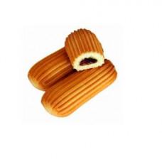 Биосладия 193 печенье сдобное с абрикосовой начинкой. Вес 3 кг. Пенза