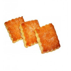Биосладия 234 печенье сдобное с творожным продуктом. Вес 1,5 кг. Пенза