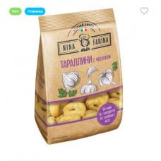«Nina Farina», тараллини с чесноком, 180 гр